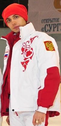 ШАМОНИН Дмитрий Александрович