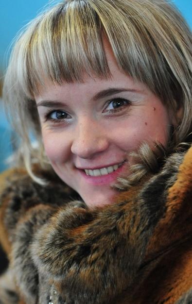 МАРКИНА Ольга Валентиновна